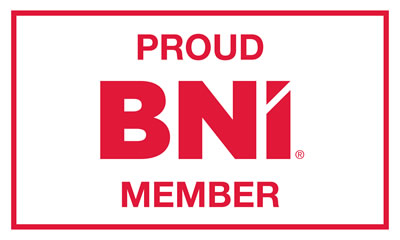 Become a proud BNI San Gabriel Valley and Inland Empire West member